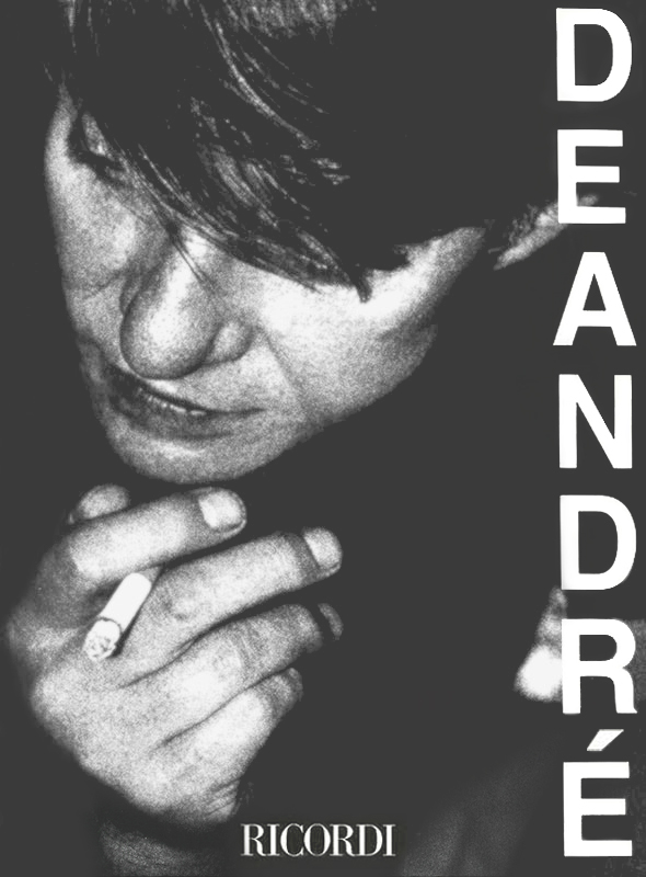 1998_De-André_Ricordi
