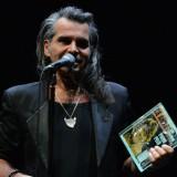 A Piero Pelù il Premio Fabrizio De André alla Carriera