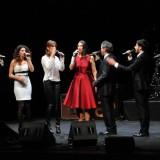 Lucina Lanzara&SeiOttavi, ospiti alla XIV edizione Premio Fabrizio De André