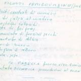 Filetti Périgourdine (Fondazione Fabrizio De André Onlus)