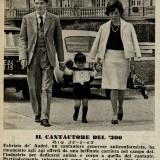 Estratto da «Big», 25 giugno 1965