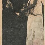 Estratto dall'articolo «Una maschera ai più bravi» pubblicato su «Tv Sorrisi e Canzoni», 12 ottobre 1969