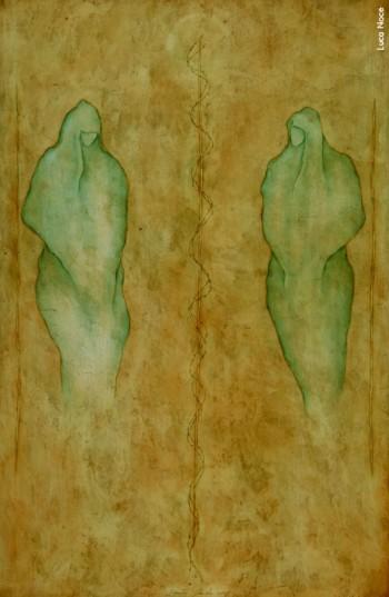 Luca Noce, «Disamistade», 2004