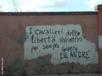 Altra immagine scattata nei pressi del Porto di Livorno nel 2007.