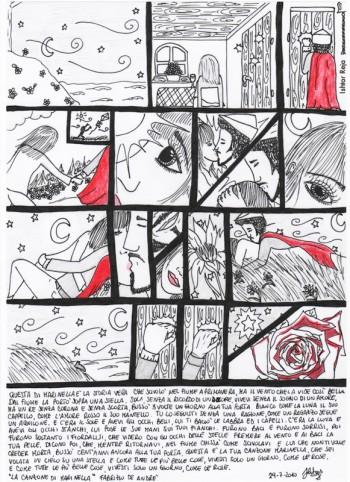 Ishtar Reja, «La canzone di Marinella», 2010