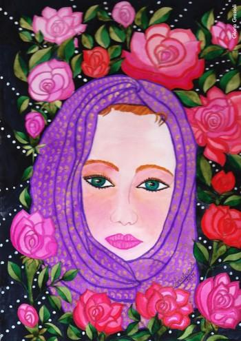 Gloria Grazioli, «Bocca di rosa», 2011