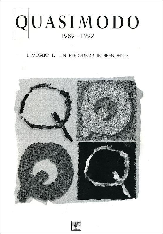 1995_Quasimodo-1989-1992